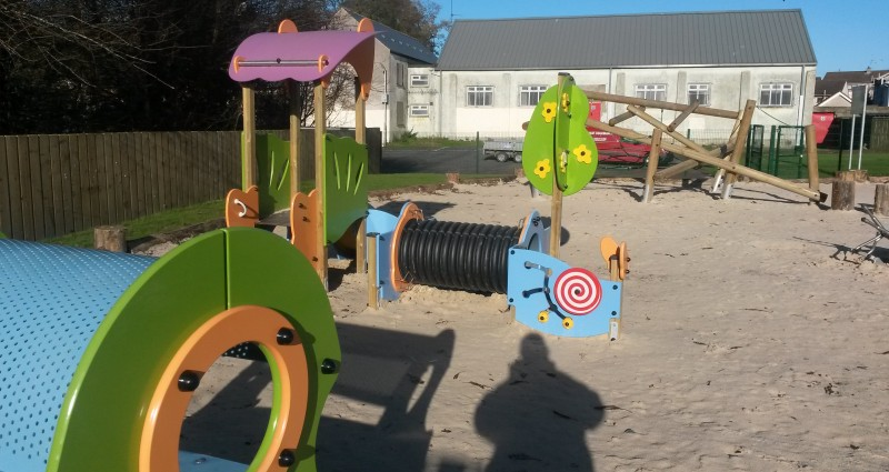 Banbridge Play Parks